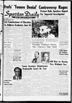 Spartan Daily, June 7, 1961 by San Jose State University, School of Journalism and Mass Communications