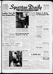 Spartan Daily, October 10, 1961 by San Jose State University, School of Journalism and Mass Communications