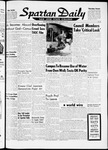 Spartan Daily, November 30, 1961