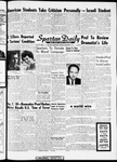 Spartan Daily, December 5, 1961 by San Jose State University, School of Journalism and Mass Communications