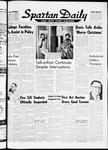 Spartan Daily, December 11, 1961