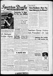 Spartan Daily, January 9, 1962
