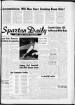 Spartan Daily, January 19, 1962 by San Jose State University, School of Journalism and Mass Communications