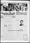 Spartan Daily, February 19, 1962