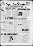 Spartan Daily, February 26, 1962 by San Jose State University, School of Journalism and Mass Communications