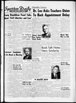 Spartan Daily, March 1, 1962