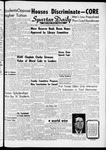 Spartan Daily, March 27, 1962