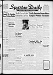 Spartan Daily, March 28, 1962