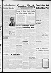Spartan Daily, April 12, 1962 by San Jose State University, School of Journalism and Mass Communications