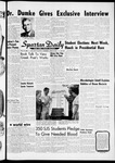 Spartan Daily, April 25, 1962 by San Jose State University, School of Journalism and Mass Communications