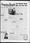 Spartan Daily, May 4, 1962
