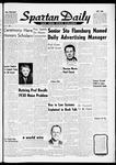 Spartan Daily, May 24, 1962