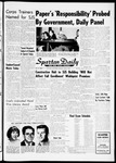 Spartan Daily, June 4, 1962