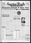 Spartan Daily, June 6, 1962
