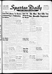 Spartan Daily, October 2, 1962