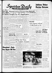 Spartan Daily, October 8, 1962 by San Jose State University, School of Journalism and Mass Communications