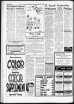 Spartan Daily, October 24, 1962 by San Jose State University, School of Journalism and Mass Communications