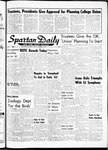 Spartan Daily, November 13, 1962 by San Jose State University, School of Journalism and Mass Communications