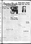 Spartan Daily, November 29, 1962 by San Jose State University, School of Journalism and Mass Communications
