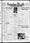 Spartan Daily, December 4, 1962 by San Jose State University, School of Journalism and Mass Communications