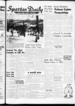 Spartan Daily, December 5, 1962 by San Jose State University, School of Journalism and Mass Communications