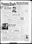 Spartan Daily, December 6, 1962 by San Jose State University, School of Journalism and Mass Communications