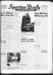 Spartan Daily, December 10, 1962 by San Jose State University, School of Journalism and Mass Communications