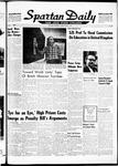 Spartan Daily, April 2, 1963
