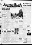 Spartan Daily, April 4, 1963