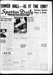 Spartan Daily, April 17, 1963