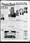 Spartan Daily, April 26, 1963