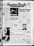 Spartan Daily, December 4, 1963 by San Jose State University, School of Journalism and Mass Communications