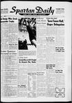 Spartan Daily, December 6, 1963