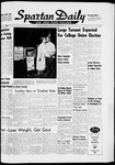 Spartan Daily, December 9, 1963 by San Jose State University, School of Journalism and Mass Communications