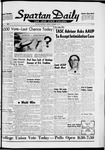 Spartan Daily, December 12, 1963 by San Jose State University, School of Journalism and Mass Communications