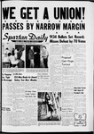 Spartan Daily, December 13, 1963 by San Jose State University, School of Journalism and Mass Communications