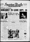 Spartan Daily, December 18, 1963