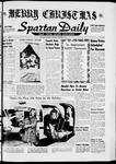 Spartan Daily, December 19, 1963 by San Jose State University, School of Journalism and Mass Communications