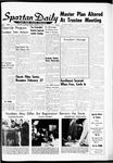 Spartan Daily, February 11, 1963