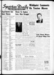 Spartan Daily, February 13, 1963
