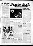 Spartan Daily, February 22, 1963