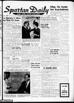 Spartan Daily, February 26, 1963