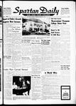 Spartan Daily, February 27, 1963