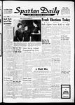 Spartan Daily, February 28, 1963