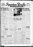 Spartan Daily, January 8, 1963