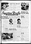Spartan Daily, March 4, 1963