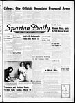 Spartan Daily, March 8, 1963