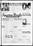 Spartan Daily, March 20, 1963