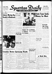 Spartan Daily, March 21, 1963