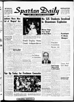 Spartan Daily, March 25, 1963